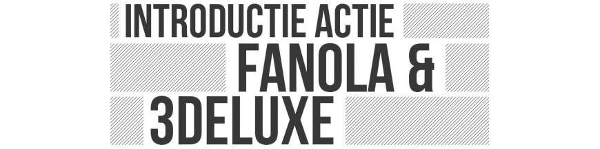 Fanola Introductie