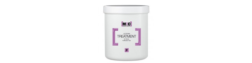 Meister Coiffeur Lecithin
