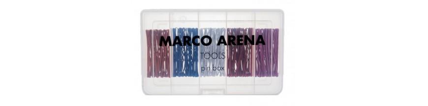 Marco Arena Schuifspelden en Haarnaalden