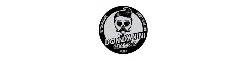 Don Danini Gel Paste