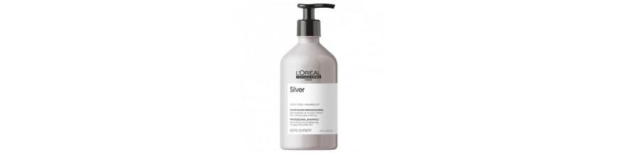 Loreal Silver