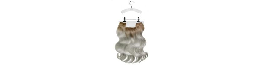Balmain Clip In Weft Memory Hair 45cm