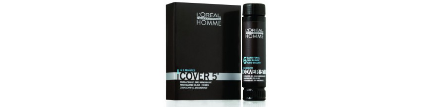 Loreal Homme Color